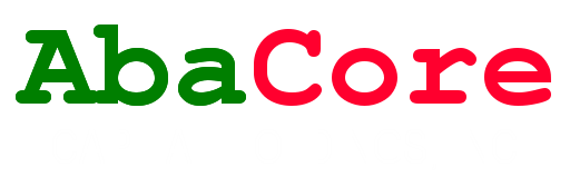 AbaCore Capital Holdings, Inc  – Global Vision  Local Mission